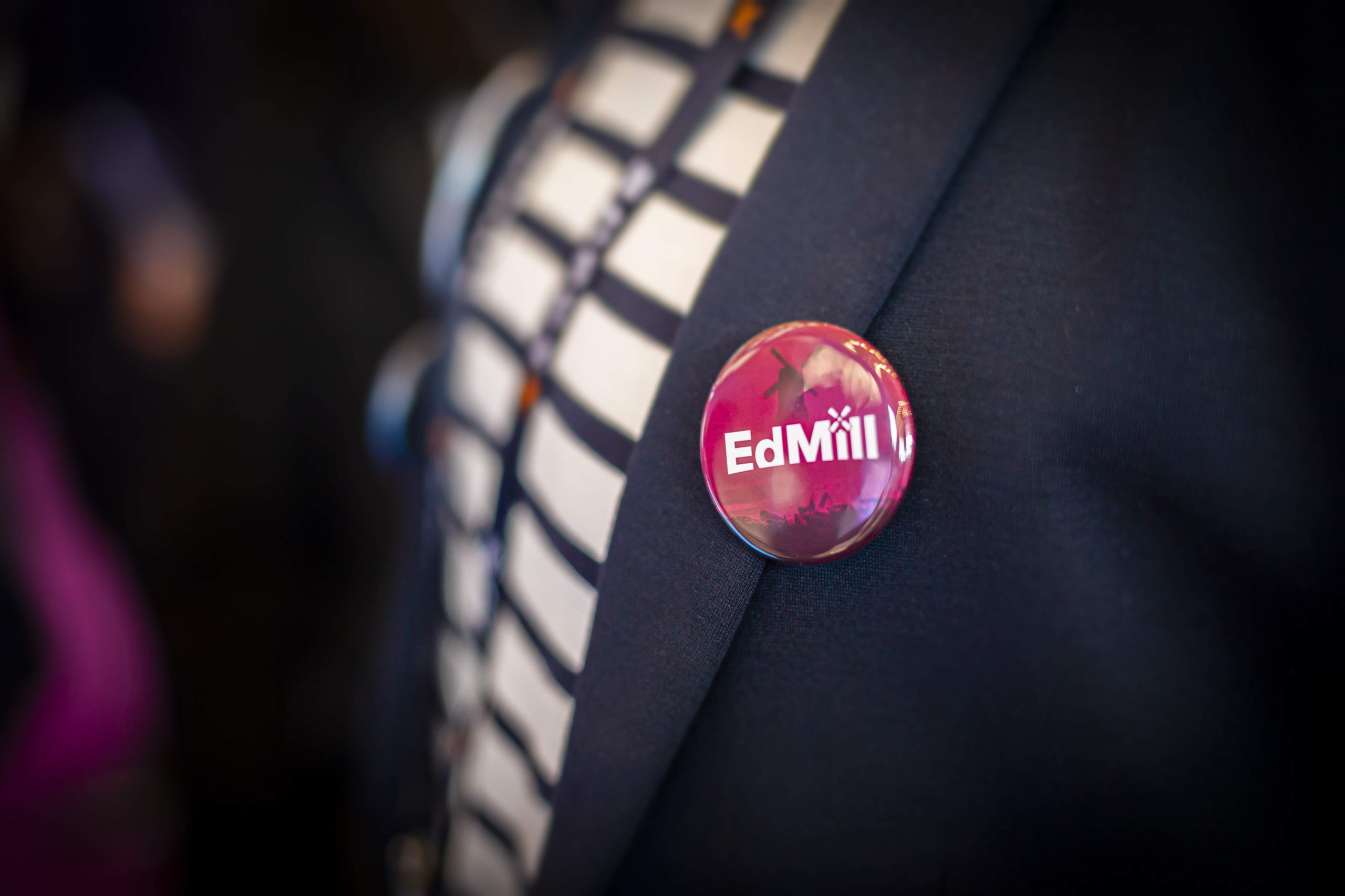 Badge EdMill