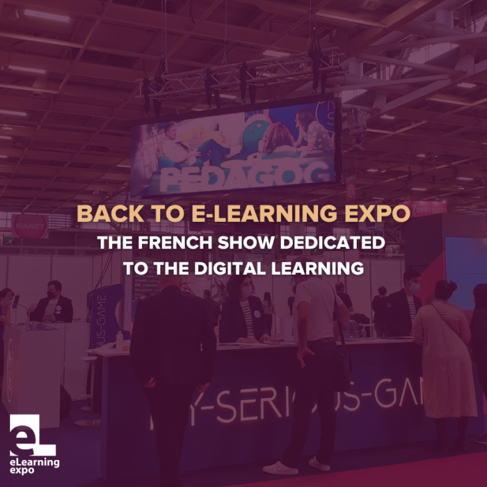 back to e-learning expo